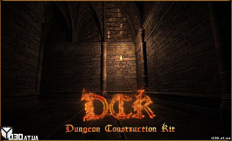Dungeon Construction Kit
