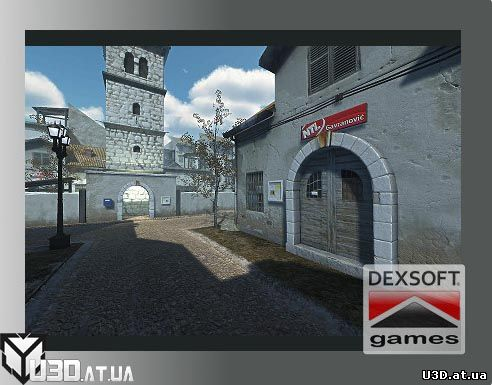 Dexsoft - Old Village
