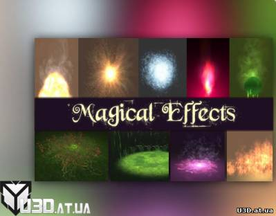 Magical Effects
