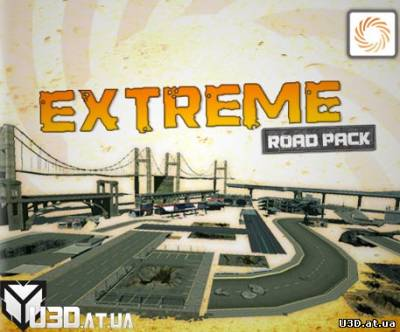 Extreme Road Pack