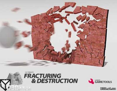 Fracturing & Destruction v1.04