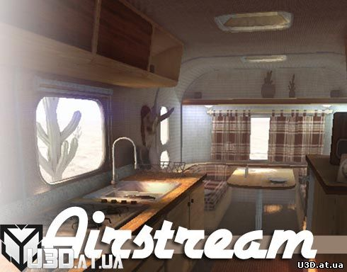 Airstream Substance
