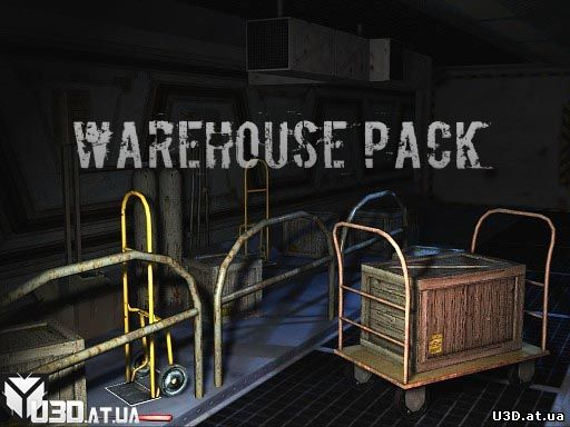 Warehouse Pack
