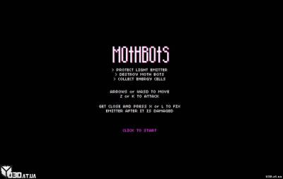 MOTHBOTS