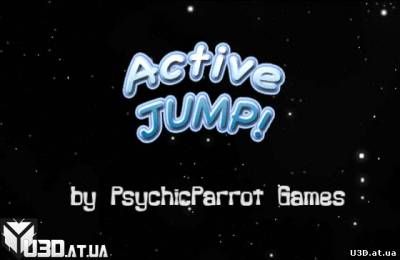 Active Jump