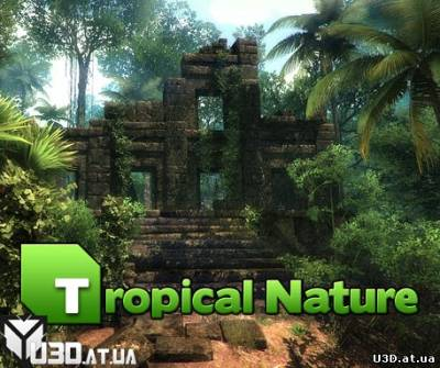 Tropical Nature Pack