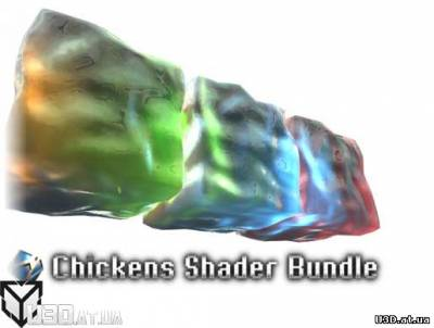 Chickens Shader Bundle