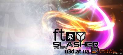 FT Slasher Volume01
