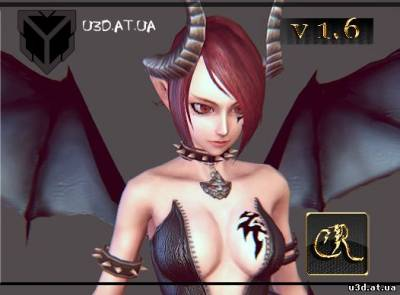 Succubus Monster