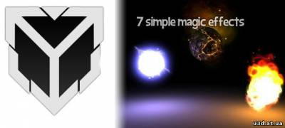 7 Simple Magic Effects