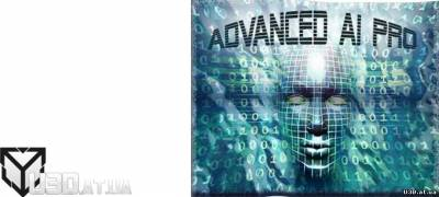 Advanced AI Pro версия: 5.3а