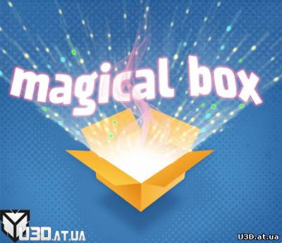 Magical Box 1.23