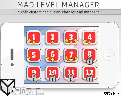 Mad Level Manager v1.01