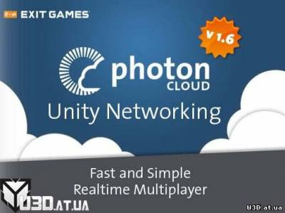 Photon Unity Networking