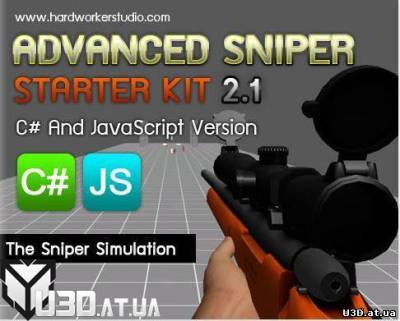 Advanced Sniper Starter Kit