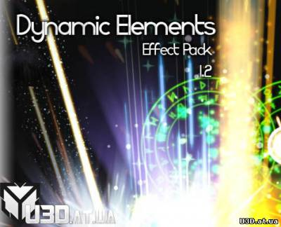 Dynamic Elements Effect Pack v1.35