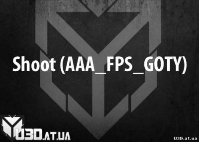 Shoot (AAA_FPS_GOTY)