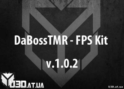 DaBossTMR - FPS Kit v.1.0.2