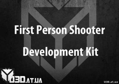 First Person Shooter Development Kit