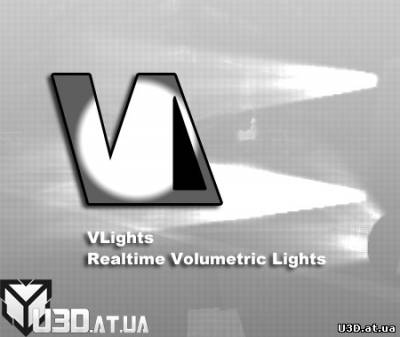 V-Light 1.17 FIXED for Unity 4.5