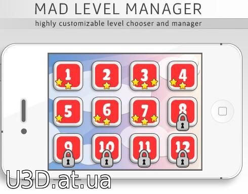 Mad Level Manager 2.2.0a