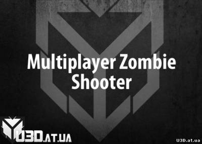 Multiplayer Zombie Shooter