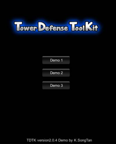 Tower Defense v2.0.4