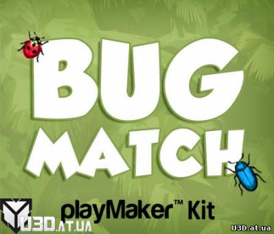 Bug Match PlayMaker Kit