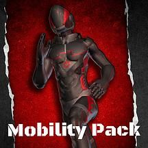 Mobility Free Pack