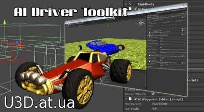 AI Driver Toolkit v3