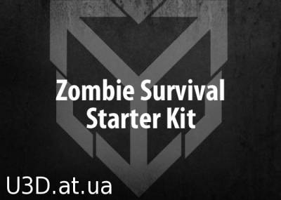 Zombie Survival Starter Kit