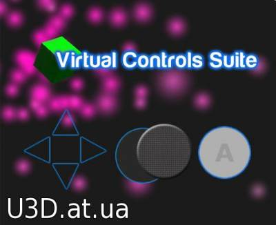 Virtual Controls Suite