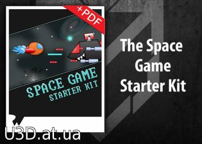The Space Game Starter Kit