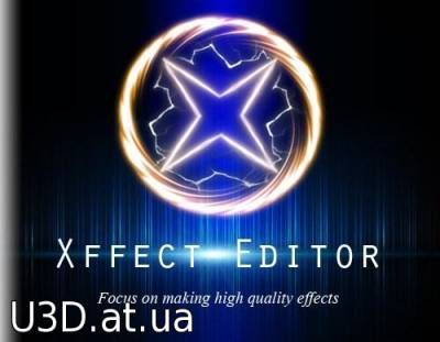 Xffect Editor Pro v3.1.0.