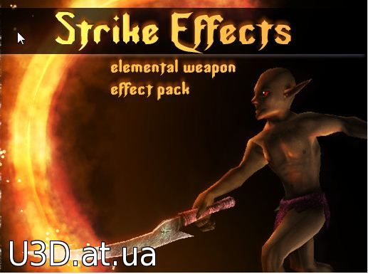 Strike Effects 1.1