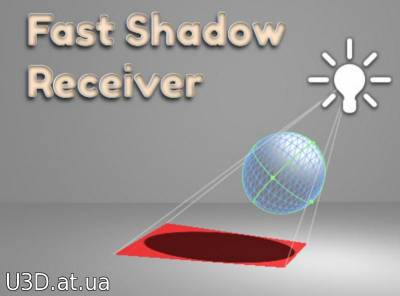 Fast Shadow Receiver v1.4.2