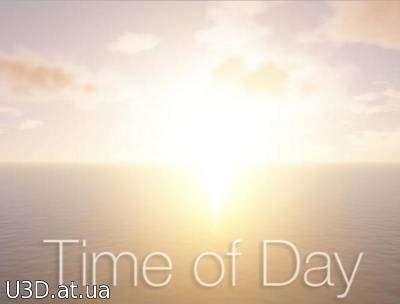 Time of Day v3.1.0