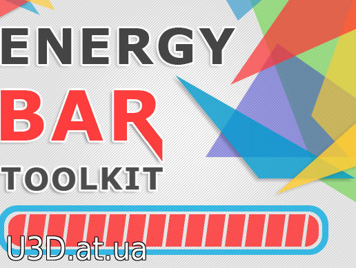 Energy Bar Toolkit v3.0.9