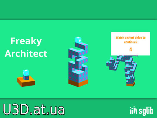 Freaky Architect v1.0.1