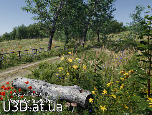 Meadow Environment – Dynamic Nature v1.0.1