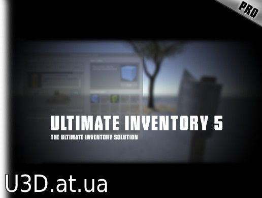 Ultimate Inventory Crafting 5 PRO v5.2.1