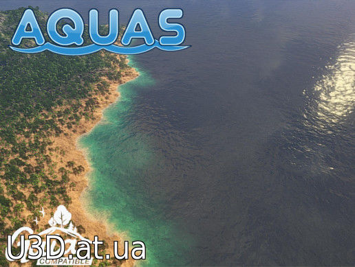 AQUAS WaterRiver Set v1.4.1