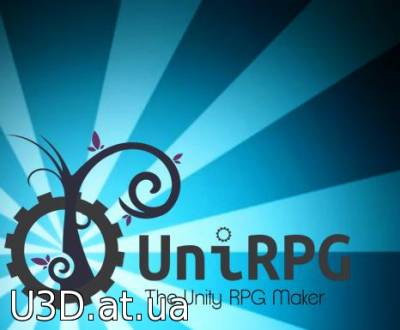UniRPG, the RPG Maker
