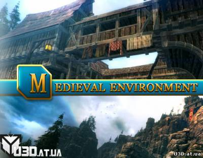 Medieval Environment Pack 1.1